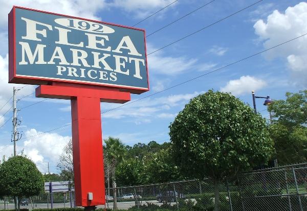 Flea Market Near Disney World Lance Around Orlando