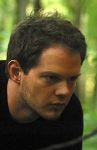Director Simon Arthur