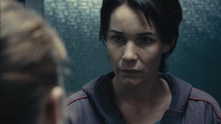 Anne Coesens as Tania