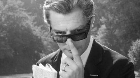 Marcello Mastianni Shines in the Title Role of 8 1/2