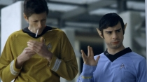 Kirk And Spock???