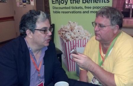 LanceAround Interviews FFF Programming Director Matthew Curtis