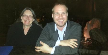 Mrs. LanceAround Interviews Jonathon Narducci Director of Love Me