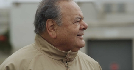 Paul Sorvino Recites a Poem for LanceAround