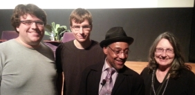 LanceAround Family with Giancarlo Esposito