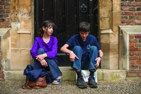 Sally Hawkins and Asa Butterfield Give Excellent Performances