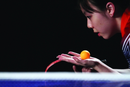 Dynamic, Action Packed Family Film About Ping Pong